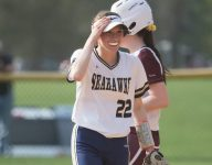 From broken arm to Delaware Softball Player of the Year, Samantha Freeland set for Marist