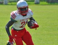 Frank Gore Jr., son of legendary NFL RB, commits to FAU and Lane Kiffin