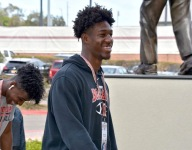 Demouy Kennedy, top-100 national recruit, commits to in-state Alabama