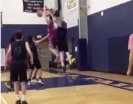 VIDEO: Watch Arkadelphia (Ark.) Bulldogs AAU basketball team force OT with heady off-the-back inbounds