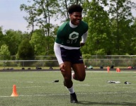 5-star LB prospect Trenton Simpson decommits from Auburn
