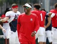 Did Arizona hire Conn. high school football coach as a way in to 2020 QB?