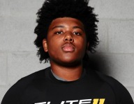 Four-star DT Eric Taylor, from Ala., commits to LSU