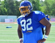 LSU lands commitment from 4-star in-state DT Jalen Lee
