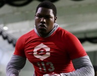 Penn State lands another commit from Maryland-power DeMatha Catholic: 4-star DE Coziah Izzard