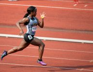 Semira Killebrew overcame hip injury, became fastest teenage girl in Indiana history
