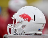 Four-star linebacker Martavius French commits to Arkansas