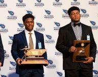 Four-star lineman Omari Thomas announces top six schools