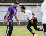 Incoming freshman quarterback gets offer from South Carolina