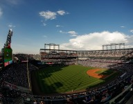 Teen umpire involved in adult brawl at youth game invited to MLB game