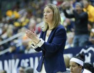 New Cavaliers assistant Lindsay Gottlieb gained coaching interest during high school