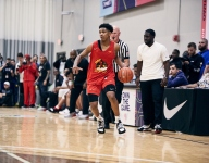 Fairfax hopes for seamless Dior Johnson transition into guard rotation, Westchester rivalry