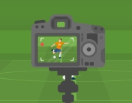 NCSA: Tips for filming a soccer highlight video
