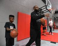 Maryland HS coach to host celebrity hoops game for fight against violence and drugs