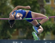 2018-19 ALL-USA Girls Track and Field: Jumps