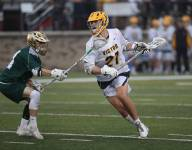 Three reasons NY lacrosse star Camden Hay switched his college choice from Syracuse to Albany