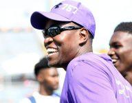 2018-19 ALL-USA High School Boys Track and Field Coach of the Year: Stan Holloway, Oscar Smith