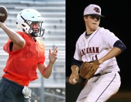 Tennessee baseball commit Drew Beam ready to focus on football as high school QB
