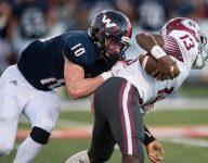 Pair of three-star Tennessee high school teammates commit to Arkansas