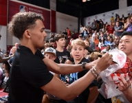 Atlanta Hawks guard Trae Young after closed scrimmage: LaMelo Ball is 'next up'