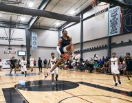 Peach Jam: Greg Brown planning to make a cut after tournament