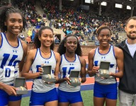 2018-19 ALL-USA High School Girls Track and Field Coach of the Year: Mike McCabe, Union Catholic