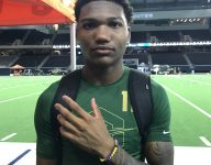 The Opening: LSU commit Elias Ricks sports Tigers lokai, planning other visits