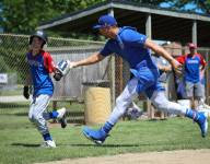 How an Iowa man started a baseball camp for those with hearing loss