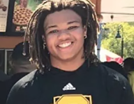 Saguaro offensive tackle Jaylan Jeffers commits to Oregon football