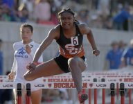 2018-19 ALL-USA Girls Track and Field: Hurdles
