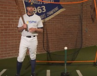 Gather to Power: Josh Donaldson Drill for hitters