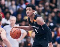 USA Basketball: Chosen 25 point guard Kennedy Chandler focused on domination