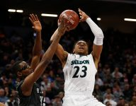 Marcus Bagley, brother of NBA player Marvin, announces top three schools