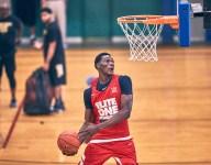 Chosen 25 basketball player Moussa Cisse transferring to Lausanne