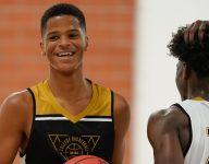 Zaire Wade, Shaqir O'Neal highlight big names at NCAA West Region Basketball Academy