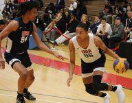 Elite guard Nimari Burnett cuts school list to a dozen colleges