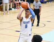 Chosen 25 forward Paolo Banchero will stay put in 2021, schedules visits