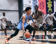 Peach Jam: 2021 forward Paolo Banchero ready to earn more offers