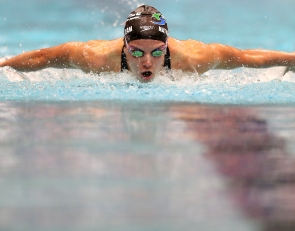 WATCH: At 17, Regan Smith breaks world record set by Missy Franklin