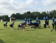 Scorching heat forcing high schools to adjust practice plans