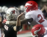 Princeton (Ohio) 4-star LB Jaheim Thomas commits to Cincinnati Bearcats