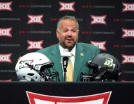 Baylor coach Matt Rhule has truck stolen en route to Texas high school football coaches event