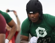 As expected, Louisiana's top-ranked prospect, 4-star DT Jaquelin Roy, commits to LSU