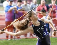 2018-19 ALL-USA Girls Track and Field: Throws