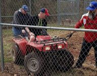 Nearly $5,000 worth of equipment stolen from a Louisville Little League park