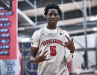 Kentucky basketball lands commitment from 5-star recruit Terrence Clarke