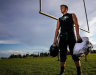 Colorado offensive tackle Trey Zuhn is captivating college football's Power 5 giants