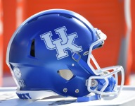 Kentucky adds ex-Michigan WR commit Kalil Branham to 2020 recruiting class