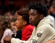 Shaqir O'Neal, Zaire Wade headline NCAA basketball camp roster