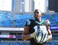 Ex-Harrison High School star Devin Funchess sad to see decorated school close